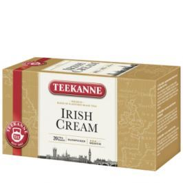 TEEKANNE Irish Cream 20x1.65g nálev.sáčky