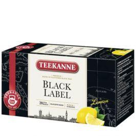 TEEKANNE Classic Lemon 20x1.65g nálev.sáčky