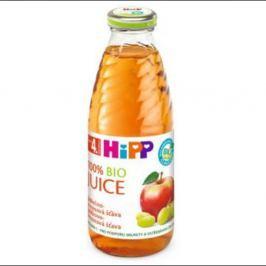 HIPP ŠŤÁVA BIO jablečno-hroznová šťáva 500ml CZ8240
