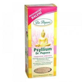 DR. POPOV Psyllium vláknina 200 g