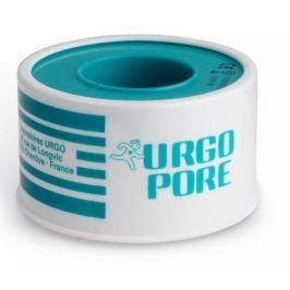 Náplast Urgo Pore 5 mx2.5 cm netkaná