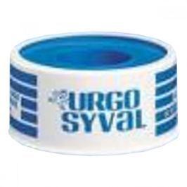 Náplast Urgo Syval 5 mx5 cm textilní