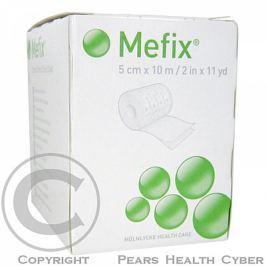 Fixace Mefix samolep.10mx5cm 310500