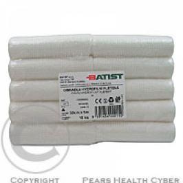 Obin. hydrofil.pletené nester.10cmx5m/10ks Batist