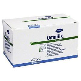 Náplast Omnifix elastická 15 cmx10 m 1cívka