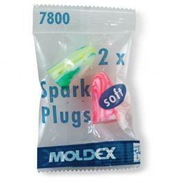 Moldex Spark Plugs 7800 Chránič sluchu zátk.
