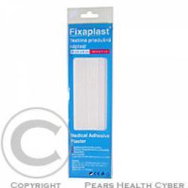 Fixaplast Sensitive 0.5mx6cm nedělená s polštářkem