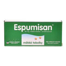 ESPUMISAN 100X40MG Tobolky