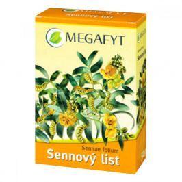 SENNOVÝ LIST 1X50GM Léčivý čaj