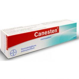 CANESTEN KRÉM 1X20GM/200MG Krém