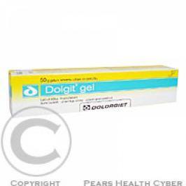 DOLGIT GEL 1X50GM Gel