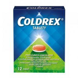 COLDREX Tablety 12 kusů