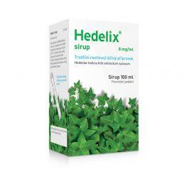 Hedelix 2 g sirup 100 ml
