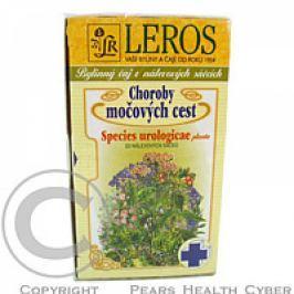 SPECIES UROLOGICAE PLANTA 20X1.5GMSÁČ Léčivý čaj