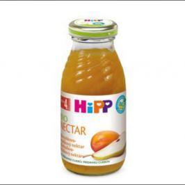 HIPP ŠŤÁVA meruňkový nápoj 200ml CZ8036