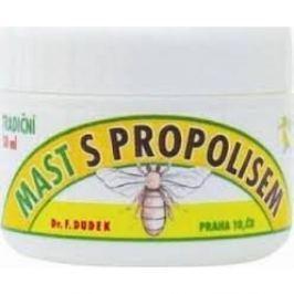 DR. Dudek Mast s propolisem 30 ml