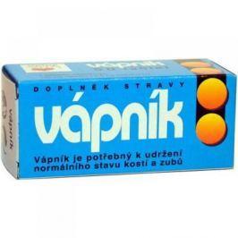 NATURVITA Vápník + vitamín D 50 tablet
