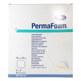 Kompres Perma Foam 10x10cm/10ks