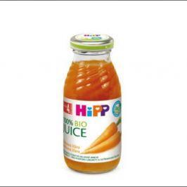 HIPP ŠŤÁVA mrkvový nápoj 200ml CZ8020