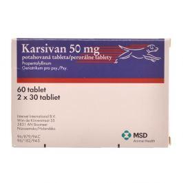 KARSIVAN 50 mg 60 tablet