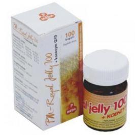 Royal Jelly + Koenzym Q10 100 cps.