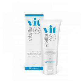 VITELLA vitamínová mast Zn 75 ml Dětská kosmetika