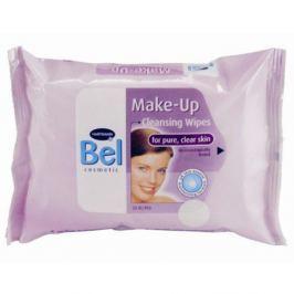 Ubrousky odličovací Bel Beauty 25ks