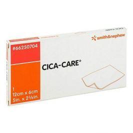 Cica-Care Krytí se silikonového gelu 6 x 12 1ks