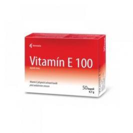 Vitamín E 100mg cps. 50