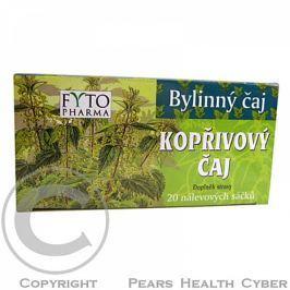 Žihlavový čaj 20x1g Fytopharma