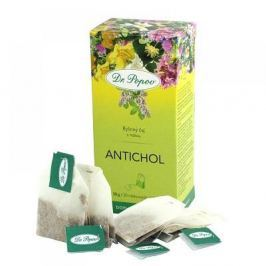 DR. POPOV Antichol čaj 30 g