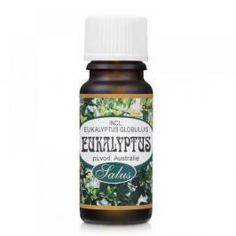 SALUS Esenciální olej Eukalypt 10 ml