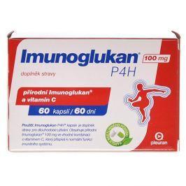 Imunoglukan P4H® 60 kapslí