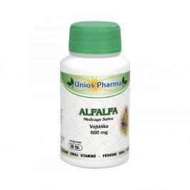 UNIOS PHARMA Trophic Alfalfa 600 mg 90 tablet