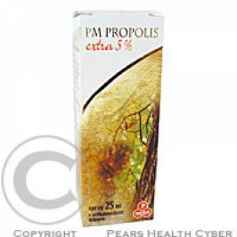 PM Propolis extra 5 % spray 25 ml