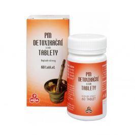 PM Detoxikační elixír 60 tablet