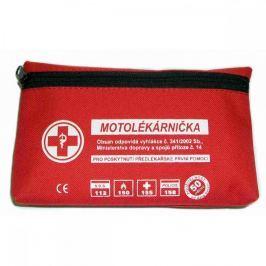 STERIWUND Motolékárnička textil vyhláška 341/2014