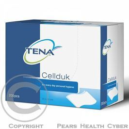 TENA Ubrousek Cellduk 200 ks 744000