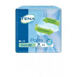 Inkontinenční kalhotky TENA Pants Super Medium 12 ks
