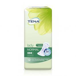 Inkontinenční vložky TENA Lady Normal abs. 12 ks