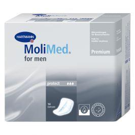 Inkontinenční vložky Molimed for men Protect 14 ks