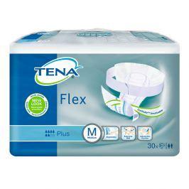 Inkontinenční kalhotky abs. TENA Flex Plus Medium 30 ks