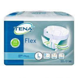 Inkontinenční kalhotky abs. TENA Flex Plus Large / 30 ks