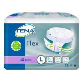 Inkontinenční kalhotky TENA Flex Maxi Large 22 ks