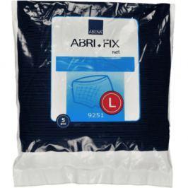 Inkontinenční fixační kalhotky Abri - net 9251(4251) L / 90 - 140 cm / 5 ks