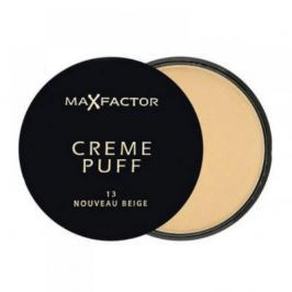 Max Factor Creme Puff Refill make-up & pudr 13 Nouveau Beige 21 g