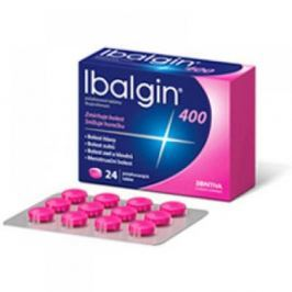 IBALGIN Potahované tablety 24x400 mg