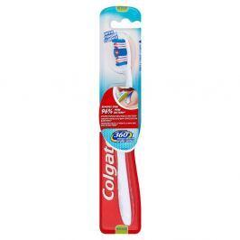 Colgate zubní kartáček 360° střední