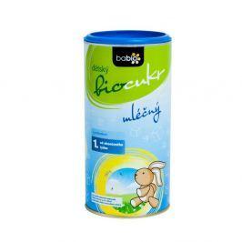 BABIO biocukr mléčný s prebiotikem 180 g