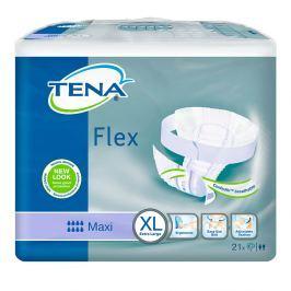 Inkontinenční kalhotky abs. TENA Flex Maxi XL 21 ks